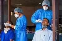 Ấn Độ tiến hành tiêm vaccine COVID-19 trên toàn quốc