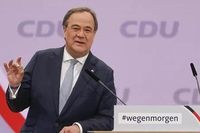 Xác định ứng viên tiềm năng thay thế Thủ tướng Angela Merkel