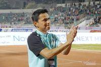 Kiatisuk xin lỗi fan HAGL, hẹn trận sau chiến thắng