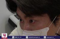 Người dân Hàn Quốc tận dụng 'thời đại khẩu trang' để phẫu thuật thẩm mỹ