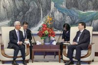 Việt Nam-Trung Quốc: Kế thừa truyền thống, hướng tới tương lai