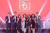 NashTech kỷ niệm 20 năm thành lập tại Việt Nam
