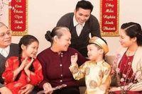 Lời chúc Tết Tân Sửu 2021 ý nghĩa nhất dành cho bố mẹ