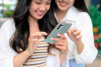 Loạt smartphone giảm giá dịp cận Tết