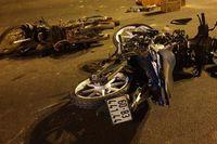 Tai nạn kinh hoàng ở Bình Dương, 5 người thương vong