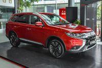 Hơn 9.000 xe Mitsubishi Xpander và Outlander bị triệu hồi tại Việt Nam