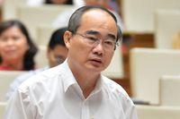 Ông Nguyễn Thiện Nhân: TPHCM còn mắc nợ Trung ương