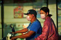 COVID-19 tại ASEAN hết 18/1: Sóng dịch quay lại Philippines và Thái Lan; Toàn khối trên 40.200 ca tử vong