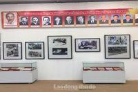 Khẳng định vai trò lãnh đạo của Đảng Cộng sản Việt Nam qua Triển lãm 'Đảng ta thật là vĩ đại'