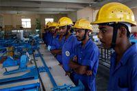 Ấn Độ và Nhật Bản hợp tác về lao động có tay nghề cụ thể