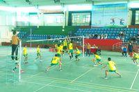 Khai mạc Giải bóng chuyền các câu lạc bộ tỉnh An Giang