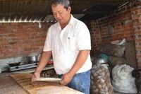Bảo tồn và phát huy giá trị di sản văn hóa phi vật thể nghề làm bánh tráng phơi sương