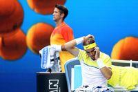 Ngày này năm xưa: Nadal 'chạm đáy' sự nghiệp ở Australian Open