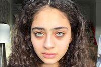 Giới trẻ rộ mốt trang điểm tạo quầng thâm mắt