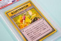Lý do những chiếc thẻ Pokemon được 'săn' với giá tiền tỷ
