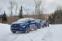 Những lưu ý cần nhớ khi sử dụng xe vào mùa lạnh