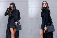Biến hóa phong cách thời trang cùng boots cổ thấp cho mùa lạnh