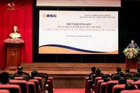 Chứng khoán BIDV (BSC): Lợi nhuận Quý IV 2020 tăng 440% so với cùng kỳ