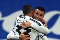 Ronaldo là chân sút vĩ đại nhất lịch sử bóng đá