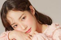 Park Min Young ở tuổi 35