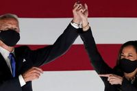 Lãnh đạo các nước gửi lời chúc mừng đến Tổng thống Joe Biden