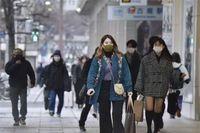 COVID-19: Nhật Bản có thể bắt đầu tiêm vắcxin đại trà vào cuối tháng 5