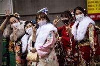 Nhật Bản có thể bắt đầu tiêm vaccine đại trà vào cuối tháng 5 tới