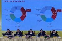 Hoa Sen đặt mục tăng trưởng sản lượng 11% trong niên độ tài chính mới