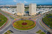 Hải Phòng phát triển thành phố cảng xanh, đa trung tâm
