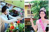 'Đột nhập' cơ ngơi của hai gia đình Hoa hậu ở phố cổ