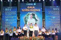 Hành trình chinh phục 'Sinh viên 5 tốt' của chàng trai 'con nhà nông'