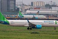 Cục Hàng không 'bật đèn xanh' cho Bamboo Airways khai thác chặng TP.HCM - Côn Đảo