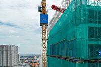 Doanh thu từ căn hộ và đất nền giảm 91%, Đất Xanh lỗ gần 500 tỷ đồng