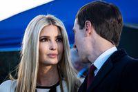 Vợ chồng Ivanka Trump muốn nghỉ xả hơi sau 4 năm ở Nhà Trắng