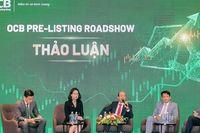 OCB tổ chức RoadShow trước thềm niêm yết