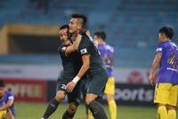 'Hàng hiếm' của thầy Park khiến Hà Nội FC ôm hận ngay tại 'thánh địa'