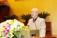 Tổng Bí thư, Chủ tịch nước: 'Chọn những người thực sự xứng đáng để bầu cho nhiệm kỳ mới'