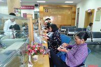 Bảo đảm an ninh, an toàn hoạt động của ngân hàng dịp Tết Nguyên đán