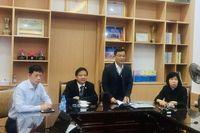 Hội chẩn trực tuyến cho bệnh nhân COVID-19 nặng ở Đà Nẵng: Có thể can thiệp ECMO
