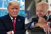 Những chiếc đồng hồ ưa thích thể hiện điều gì về Tổng thống Biden và cựu Tổng thống Trump?
