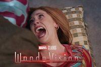 'WandaVision' tập 3: Hài hước và rùng rợn cùng lúc, Scarlet Witch có thực sự là phản diện?