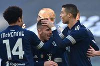 Juventus 1-0 Bologna: Ronaldo ghi dấu ấn trong bàn mở tỷ số