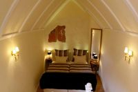 Bên trong khách sạn nhỏ nhất thế giới