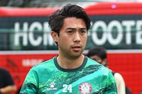 Lee Nguyễn đá chính sau gần 10 năm trở lại V.League