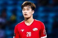 ĐKVĐ V.League bị cầm hòa ở sân Thanh Hóa