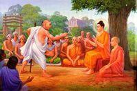 Đức trị và pháp trị từ một góc nhìn Phật giáo