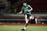 Trực tiếp CLB TP.HCM vs Hà Tĩnh: Lee Nguyễn đá chính