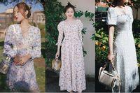 6 mẫu váy mặc đi đâu cũng hợp chị em không nên bỏ qua
