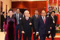 Đại hội XIII của Đảng: Đoàn kết – Dân chủ – Kỷ cương - Sáng tạo - Phát triển