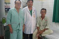 TP.HCM: Thời tiết chuyển lạnh, nhiều bệnh nhân nhồi máu cơ tim cấp